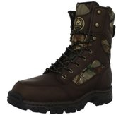 "Irish Setter Men's 848 Havoc WP 1200 Gram 10"" Big Game Boot"