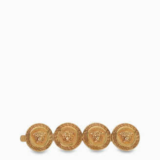 Versace Right Medusa Tribute hair clip