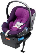 GB Idan Infant Car Seat with Load Leg Base in Posh Pink
