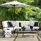 Bridgehampton Outdoor Sectional