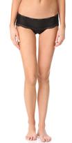 Calvin Klein Underwear Sheer Marq Lace Hipster