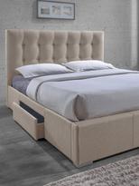 Sarter Storage Bed