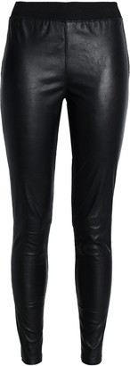 Muu Baa Muubaa Leather Leggings