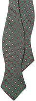 Polo Ralph Lauren Printed Silk Twill Bow Tie