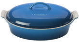 Le Creuset Heritage Oval Covered Dish 36cm Marseille