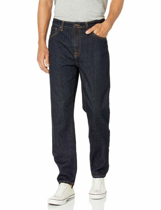 Nudie Jeans Unisex-Adult's Breezy Britt Rinsed Original 30/32