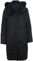 Helmut Lang 'Ultimate' trench coat
