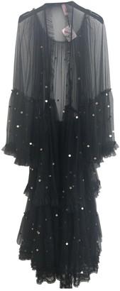 Agent Provocateur Black Lace Dress for Women