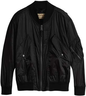 Burberry Lightweight Technical Bomber Jacket