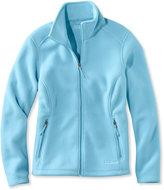 L.L. Bean Women's Trail Model Fleece Jacket