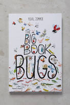 Anthropologie The Big Book Of Bugs