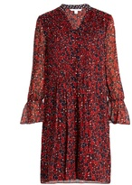 Diane von Furstenberg Kourtini dress