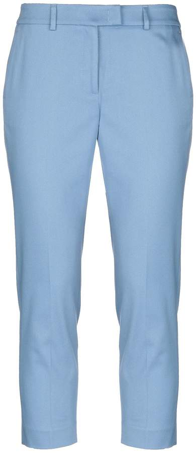 by PESERICO 3-4-length shorts