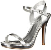 Qupid Women's Junie 03X Dress Sandal