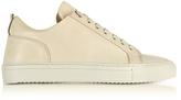 Ylati Amalfi Low 1.0 Natural Leather Men's Sneaker