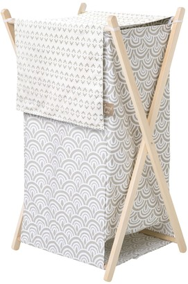 Trend Lab Art Deco Bursts Hamper