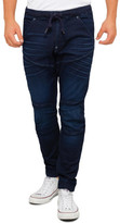 G Star G-Star 5620 3d Sport Tapered Cuffed Jeans