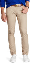 Ralph Lauren Slim Twill 5-pocket Pant