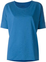 Roberto Collina loose-fit T-shirt - women - Cotton - L