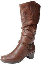Easy Street Shoes Women's Joya Plus Western Boot