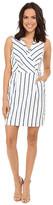 Adelyn Rae Striped Dress
