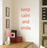Nutmeg Wall Quotes Wall Art Stickers