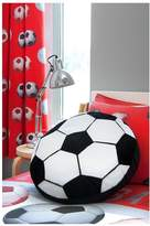 Catherine Lansfield Football Lined Curtains