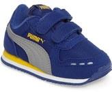 Puma Cabana Racer Sneaker (Baby, Walker & Toddler)