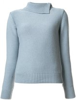 A.P.C. Anouk jumper - women - Cotton/Merino - M