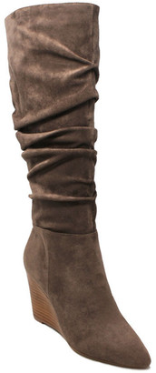 Charles by Charles David Expose Suede Boot