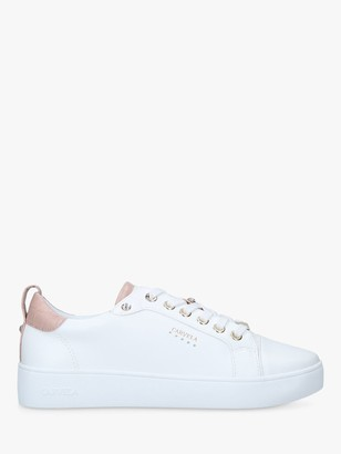 Carvela Joyful Lace Up Trainers