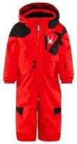 Spyder Mini Quest Journey Ski Suit