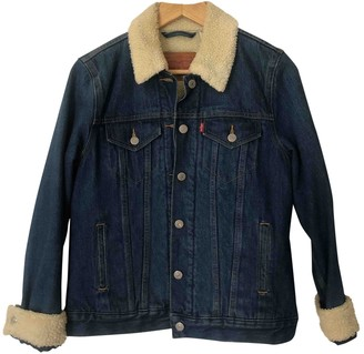 Levi's Cotton Jackets