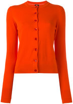 Paul Smith classic cardigan - women - Cotton - S