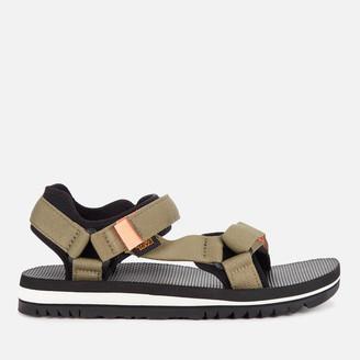 Teva Women's Universal Trail Sandals - Burnt Olive