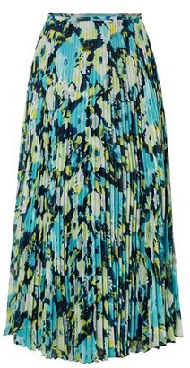 Jason Wu Collection 3/4 length skirt