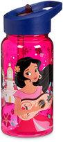 Disney Elena Water Bottle with Flip Straw - Small