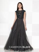 Mon Cheri Cameron Blake by Mon Cheri - 215646 Dress
