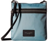 Marc Jacobs Nylon Biker North/South Crossbody