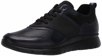 Kenneth Cole New York Men's Trent Flexible Jogger Sneaker