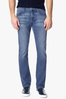 7 For All Mankind Foolproof Denim The Straight In Tribute