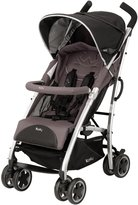 Möve Kiddy City'n Stroller - Walnut