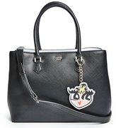 GUESS Pin Up Pop Shopper Tote