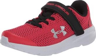 Under Armour Unisex Kids' Pre School Pursuit 2 AC Running Shoes