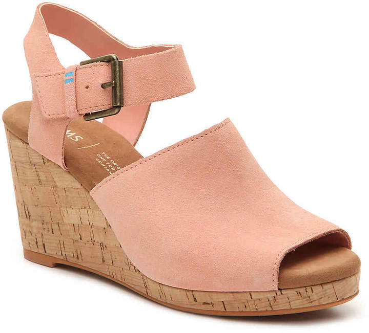cc1ad543604 Tropez Wedge Sandal - Women's