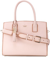 Kate Spade tassel detail tote - women - Leather - One Size