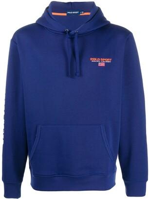 Polo Ralph Lauren Sport Chest Logo Hoodie