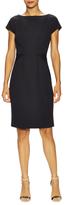 Etro Front Paneled Knee Length Dress