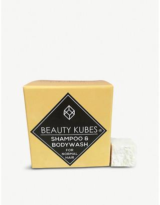 Beauty Kubes Shampoo and body wash