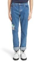 Kenzo Men's Patch Jeans